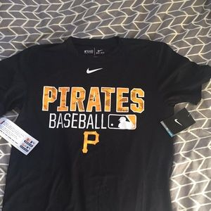 Pittsburgh Pirates Dri Fit Tee